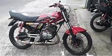 Rx King 2008 Modifikasi by Jago Oprek Mesin Bengkel Ini Diserbu Penggila Yamaha Rx