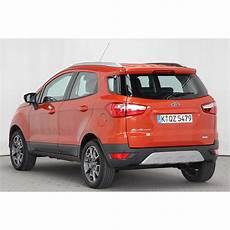 comparatif suv 4x4 test ford ecosport 1 0 ecoboost 125 comparatif suv 4x4