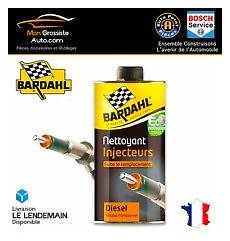 bardahl nettoyant injecteurs diesel 1l accesorios para coches ebay