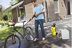 motorrad reinigen mit hochdruck hobby news f 252 r heimwerker