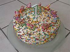 Rezept Best Kinderpingui Torte