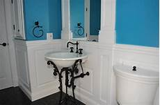 wainscoting bathroom ideas pictures looking for creative interior wall paneling ideas to add