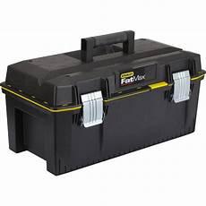 caisse plastique leroy merlin bo 238 te 224 outils stanley l 60 cm leroy merlin