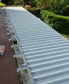 rendre une terrasse étanche terrasse en bois 233 tanche sur pilotis