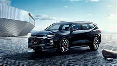 chevrolet size blazer 2020 2020 chevy size blazer chevrolet review