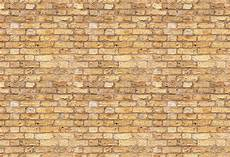 yellow brick wallpaper brick effect wallcoverings wallpapered