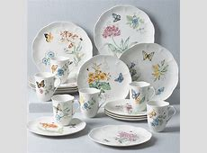 Butterfly Meadow® 18 pc Set   Hot Gifts For 2017