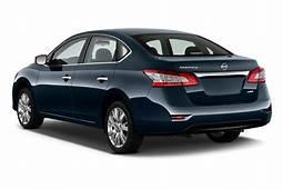 Nuevo Nissan Sentra 2015  2019 Car Reviews Prices And Specs