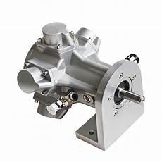 поршневой пневмомотор am6 l airmotors