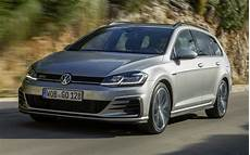 2017 Volkswagen Golf Gtd Variant Wallpapers And Hd