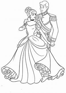 100 cinderella coloring pages to and print for