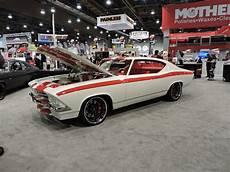 top 10 classic muscle cars of sema 2015 187 autoguide com news