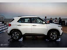 Hyundai Venue vs Tata Nexon: variants comparison