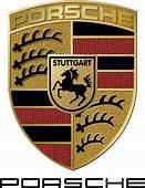 Porsche Logo 788  Free Transparent PNG Logos