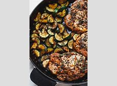 garlic and herb roasted potatoes and squash_image
