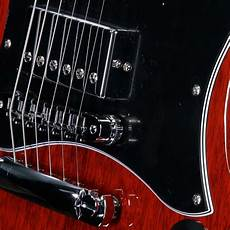 gibson sg bridge about gibson sg guitars sweetwater