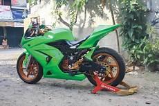 250 Modifikasi Motogp by Modifikasi 250 Moto Gp Untuk Touring