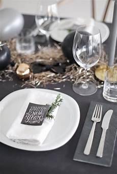 Table Setting by New Year 180 S Table Setting Stylizimo