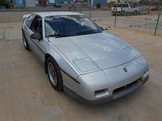 blue book value used cars 1988 pontiac gemini electronic valve timing purchase used 1988 fiero formula v6 5 speed nearly new condition in gurnee illinois united