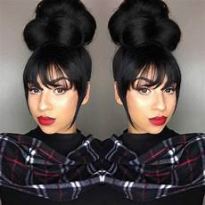 best hairstyles weave for every face shape