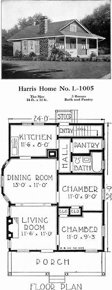 bungalow house plans alberta 20 x 32 historic house plans popular bungalow harris