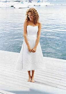hilary s blog casual beach wedding gowns 4