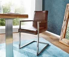 bequeme esszimmerstühle mit armlehne esszimmerst 252 hle leder f 252 sie einen hauch eleganz