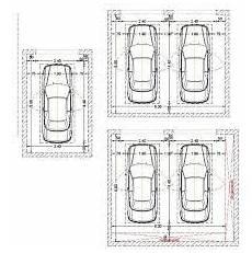 longueur garage 2 voitures resultado de imagen para planos de estacionamientos con