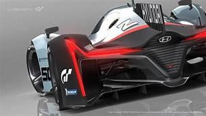 Hyundai N 2025 Vision Gran Turismo Concept  Cars