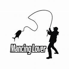 Jual Sticker Mancing Lover Di Lapak Sticker Murah