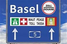 Schweiz Autobahnvignette Wird Teurer Heise Autos