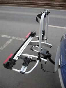 Auto Fahrradträger Anhängerkupplung - fahrradtr 228 ger