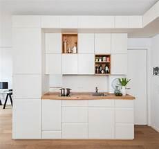 ideen kleine küche kleine k 252 che 13 ideen f 252 r die gestaltung