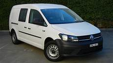 vw caddy volkswagen caddy 2018 review carsguide