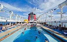 almost everything you can do aboard a disney cruise ship disney insider