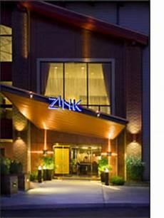 Kitchen Zinc Menu by Zink Kitchen Bar Greenwood Menu Prices