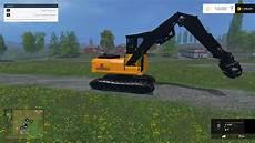 fdr grapple loader v1 0 fs 15 farming simulator 2015 15 mod