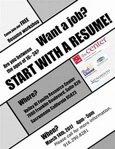 valley hi family resource center resume workshop presented by valley hi birth and beyond family