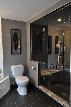39 dark grey bathroom floor tiles ideas and pictures stone shower floor stone shower dark