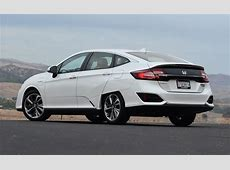 Ratings and Review: 2018 Honda Clarity Plug In   NY Daily News