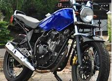 Scorpio Modif Touring by Modifikasi Yamaha Scorpio Z Cukup Upgrade Mesin Buat Touring