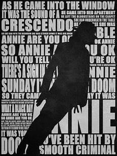 Malvorlagen Jackson Lyrics Michael Jackson Smooth Criminal Blc His Best Song No It