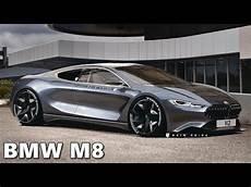 2020 bmw m8 supercar preview