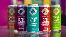 sparkling ice ceo talks caffeine drink launch and brand
