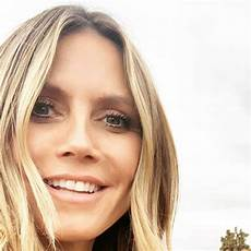 heidi klum is on cover of maxim the blemish
