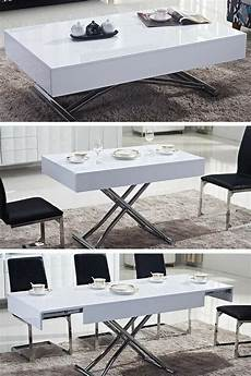 table basse transformable le top10 table basse