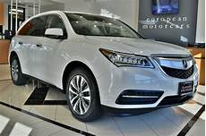 2016 acura mdx sh awd w tech for sale near middletown ct ct acura dealer stock 008125