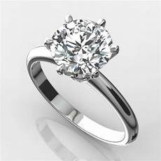 solitaire ring 2 carat vs1 f excellent cut