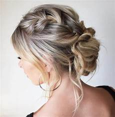 30 quick and easy updos for hair