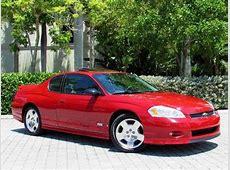 2007 Chevrolet Monte Carlo for sale in Florida